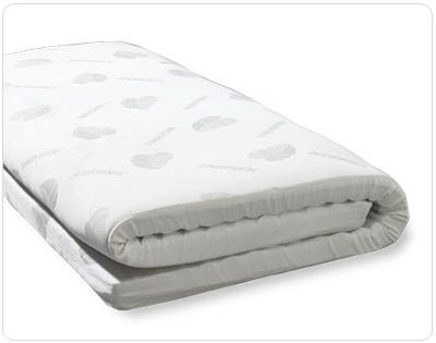 Twin Size Mattress Dimensions on Kenko Naturest Mattress Topper   Nikken Independent Consultant